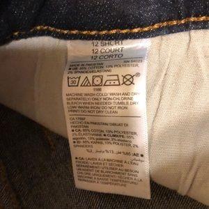Old Navy Jeans - NWOT Old Navy Jeans 12 Short